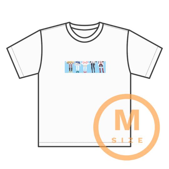 【発送開始のお知らせ】劇場版 魔法少女まどか☆マギカ[新編]叛逆の物語 オリジナルデザインTシャツ