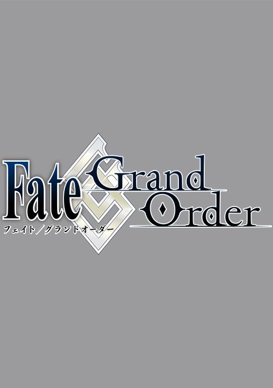 Fate EXTRA CCC×Fate Grand Order